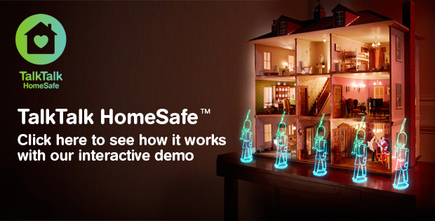 homesafe demo