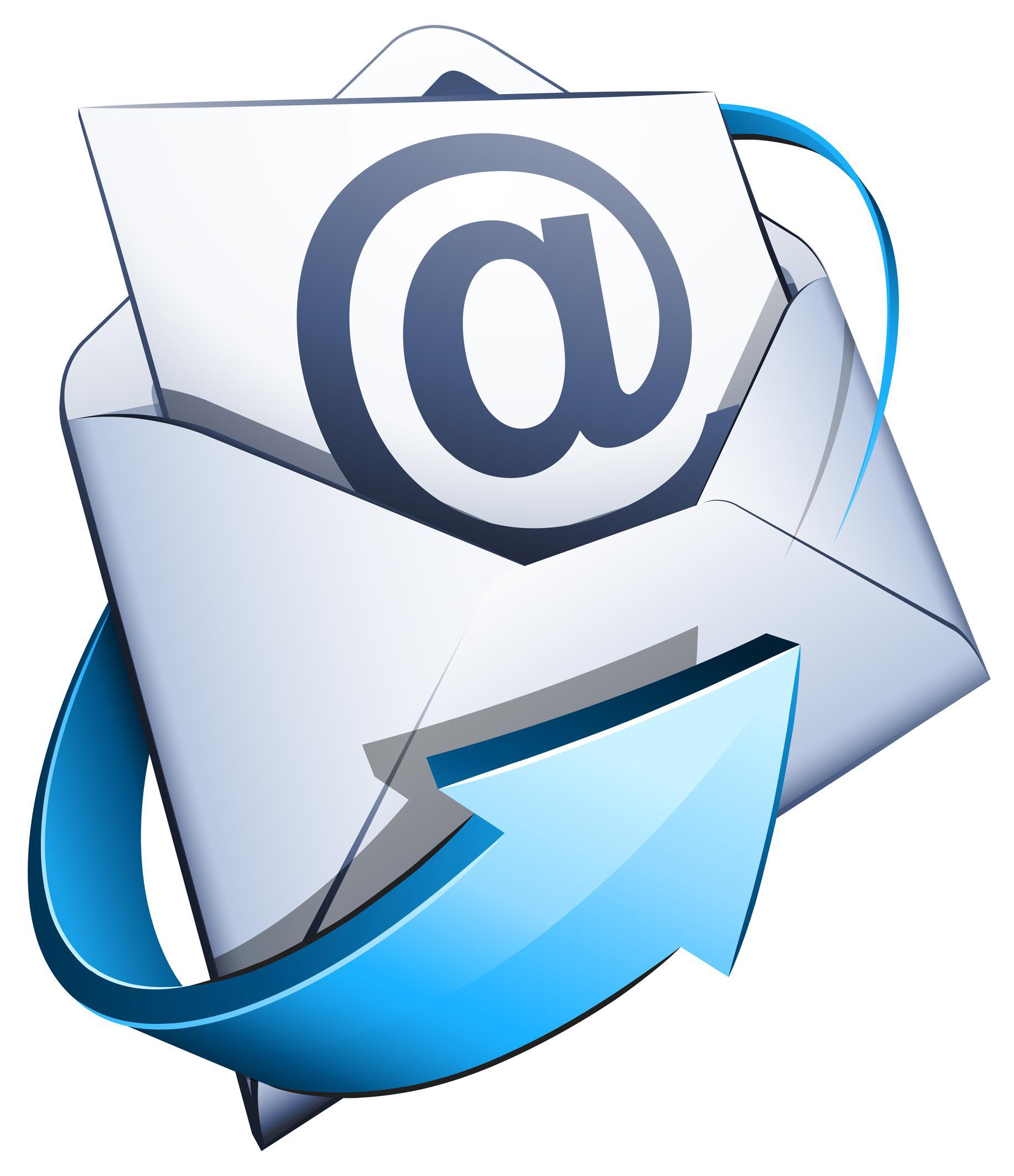 Znalezione obrazy dla zapytania email